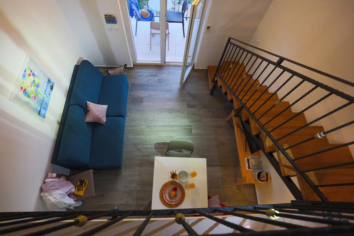 Hotel Cavtat Kettle In Room